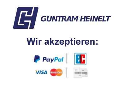 Einfacher und schneller zahlen in unserem heinelt.shop