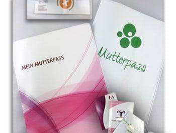Mutterpasshüllen / U-Heft-Hüllen